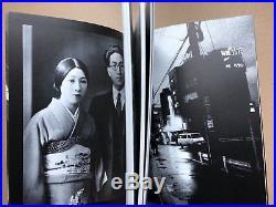 -10% OFF RARE! Signed! Daido Moriyama Memories of a Dog First edition 2004 Araki