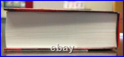 11/22/63, Stephen King, S/L, Hardcover, First Edition, Traycase