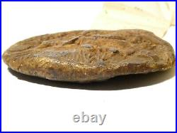 1600 Elizabeth I Letters Patent with Royal Great Seal intact Important #T142G