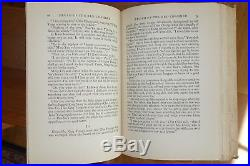 1929 Dream of the Red Chamber Hardcover First Edition & Printing Signed
