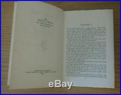 1953 Agatha Christie A POCKET FULL OF RYE, SIGNED DATED FIRST EDITION 1st print