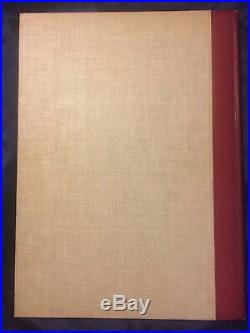 A Bestiary, 1955 First Edition, signed by Alexander Calder & Richard Wilber #42