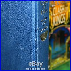 A Clash Of Kings by George R R Martin 1998 Voyager HC First Edition 1st PRINTING