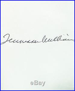 A Streetcar Named Desire Signed Tennessee Williams First Edition Rare Book