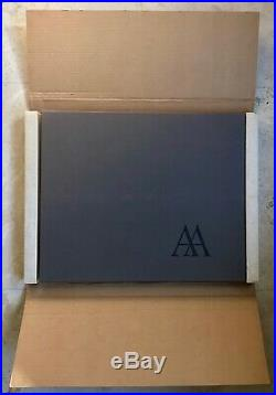 ANSEL ADAMS Images 1923-1974 Large Hardcover, 1st Edition, SIGNED, Excellent