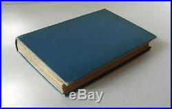 Aldous Huxley Brave New World 1932 Signed First Edition Chatto & Windus