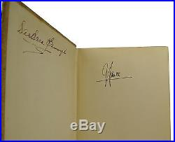 Ask the Dust SIGNED by JOHN FANTE First Edition 1st 1939 Charles Bukowski
