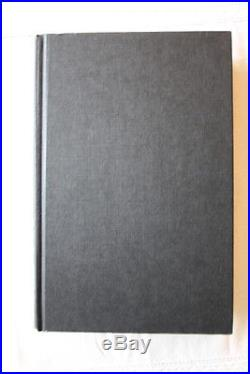 Barry Unsworth,'Sacred Hunger', SIGNED UK first edition 1st/1st Booker