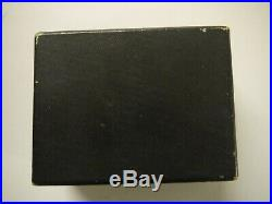 Brian Eno & Peter Schmidt Oblique Strategies 1975 1st Edition Hand Signed Rare