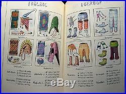 CODEX SERAPHINIANUS in two volumes. First edition 1981 Franco Maria Ricci SIGNED