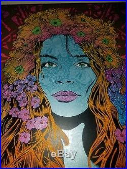 Chuck Sperry MAIA 1st Edition Screen Print