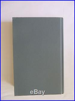 Cixin Liu,'The Three-Body Problem' SIGNED US first edition, Hugo, Nebula