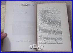 Collected Poems of ROBERT FROST 1939 First Edition SIGNED hc/dj