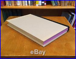 Crash, J. G. Ballard. Signed First Edition, 1st Printing