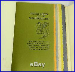 Crucifix in a Deathhand SIGNED by CHARLES BUKOWSKI First Edition 1965 1st