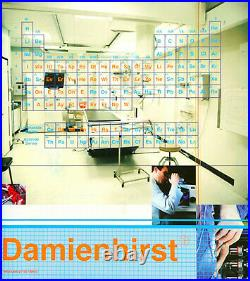 DAMIEN HIRST signed, 1st edition, RARE, sealed Mint Condition