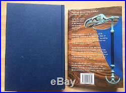 DOUBLE SIGNED A Storm of Swords First Edition 1/1 George R. R. Martin RARE