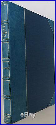 DR. SEUSS The Cat in the Hat INSCRIBED FIRST EDITION