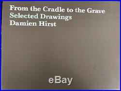 Damien Hirst From The Cradle To The Grave 1st Signed Limited Edition 327 Images