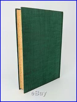 Dark Carnival by Ray Bradbury UK Signed First Edition 1st/1st 1948