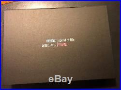 David Bowie NOT SIGNED Speed Of Life Genesis 2012 Masayoshi Sukita FIRST EDITION