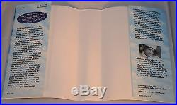 David Foster Wallace SIGNED Infinite Jest First Edition First Printing