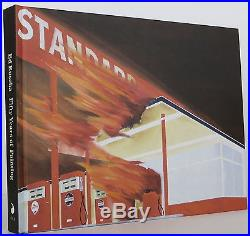 ED RUSCHA Fifty Years of Painting SIGNED FIRST EDITION