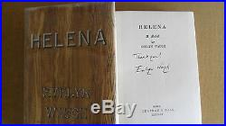Evelyn Waugh -helena Inscribed & Signed First Edition -1950- Pristine