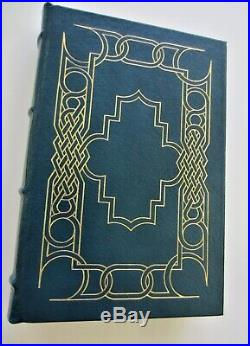 Easton Press Mostly Harmless FIRST EDITION & SIGNED by Douglas Adams