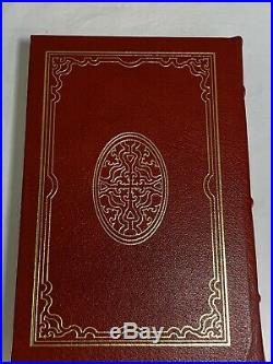 Easton Press SIGNED 1st EDITION Roger Zelazny A Night In The Lonesome October