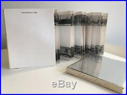 Ed RUSCHA EVERY BUILDING ON THE SUNSET STRIP SIGNED CASE 1st edition 2nd print