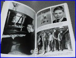 Elton John Me Autobiography 1st Edition 2019 Signed Hb Rocketman Rare