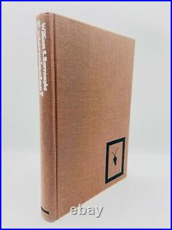 Exterminator! SIGNED FIRST EDITION 1st Printing William BURROUGHS 1973