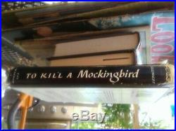 FIRST EDITION Harper Lee TO KILL A MOCKINGBIRD 1960. Signed Copy