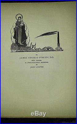 Faust by Goethe, First Edition, Signed