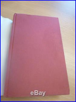 Frederick Forsyth,'The Day of the Jackal', SIGNED first edition 1st/1st