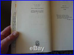 From Here to Eternity by James Jones. Signed and numbered limited edition 1st ed