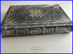 Get a Life! By William Shatner, Easton Press Signed First Edition, with COA