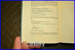 Girl With Curious Hair David Foster Wallace Hardcover First Edition signed