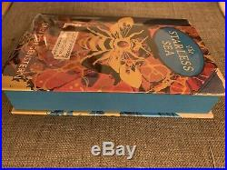 Goldsboro Books Starless Sea Erin Morgenstern Signed Numbered 1st Edition