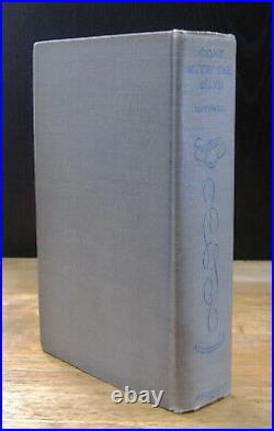 Gone With The Wind (1936) Margaret Mitchell Signed, May 1st Edition In Wrapper