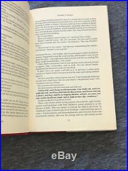 Good Omens by Neil Gaiman, Terry Pratchett Hardback First Edition Signed by both