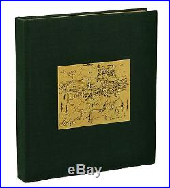 Greendale by NEIL YOUNG SIGNED First Edition 2004 1st Rock Music Autograph