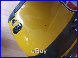 Guy Martin Agv K3 First Edition Hand Signed Isle Of Man TT Superbikes Motogp