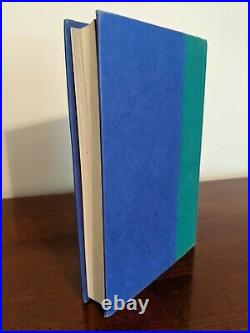 Harry Potter and the Chamber of Secrets JK Rowling Signed First Edition