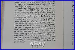 Helen Keller's Journal Rare signed first US edition