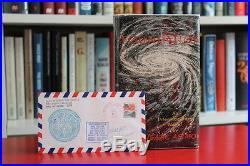Isaac Asimov (1951)'Foundation', US first edition with signed FDC