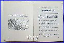 JOHN LENNON signed autographed In His Own Write 1st edition (1964) The Beatles