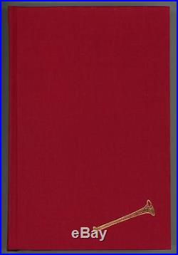 Job A Comedy of Justice by Robert A Heinlein Signed LTD First Edition copy L