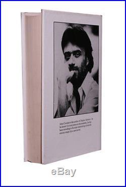 John Crowley Little, Big Gollancz, 1982, Signed UK First Edition